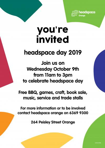 headspaceday 2019